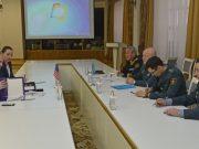 Военное сотрудничество Казахстана и США обсудили в Астане