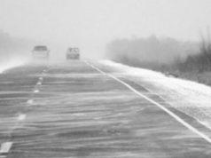 Из-за морозов закрыли автотрассы в 10 регионах Казахстана