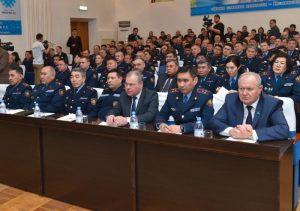 Петропавловск будет полностью просматриваться камерами видеонаблюдения