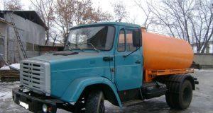 Нечистоты заливают пригород Петропавловска