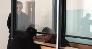 Гибель 52 человек в автобусе: водитель арестован на 2 месяца