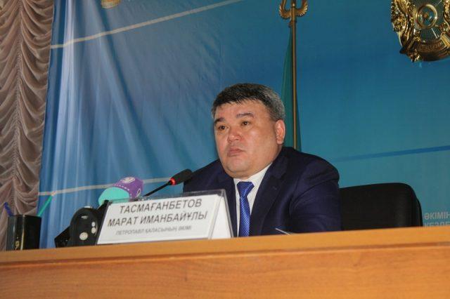 В Петропавловске планируется расширение нескольких улиц