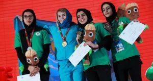 Казахстанские легкоатлеты заняли первое место в командном зачете чемпионата Азии