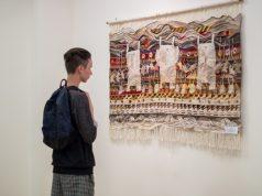 Областная выставка прикладного искусства проходит в Петропавловске
