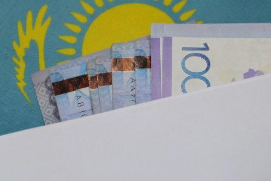 Деньги пенсионеров меняли на бумагу в Актобе