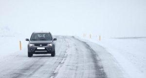 Из-за морозов в Казахстане перекрыто движение в нескольких областях