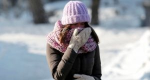 Как пережить морозы? Правила поведения на холоде