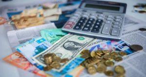 Нацбанку РК удалось удержать инфляцию в обещанном коридоре: 7,4% при допустимом пределе - 8%