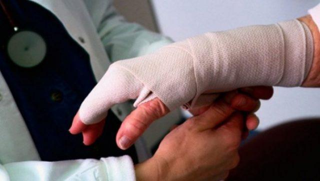 В Казахстане за год выросло число пострадавших на производстве