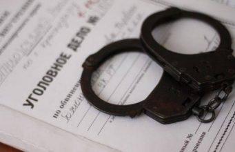 Рост числа уголовных дел отметили в Верховном Суде РК