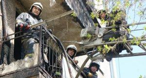 36-человек-эвакуировали-из-пятиэтажки-в-центре-Петропавловска