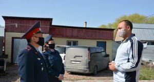 Многодетная-семья-из-Молдовы-из-за-карантина-«застряла»-в-Петропавловске