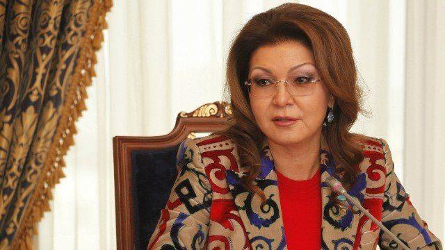 Прекращены-полномочия-депутата-Сената-Дариги-Назарбаевой