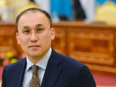 Даурен-Абаев-назначен-первым-заместителем-руководителя-Администрации-Президента