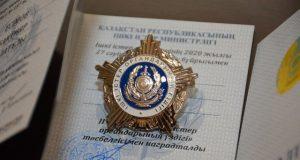 В-департаменте-полиции-поощрили-свыше-50-сотрудников-и-8-жителей-области