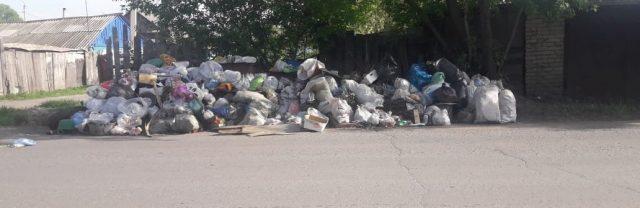 Куда-«пропали»-мусоровозы,-рассказали-в-акимате-Петропавловска