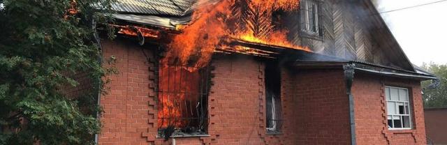 Сельчанин-погиб-при-пожаре-в-СКО