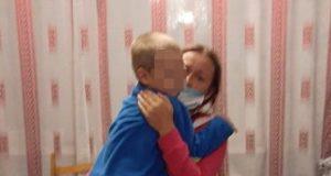 Пятилетний-ребенок-заблудился-между-селами-разных-районов-в-СКО