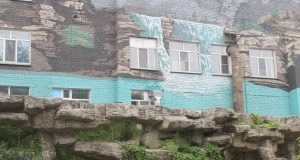 Новый-мурал-украсил-стену-в-Петропавловске