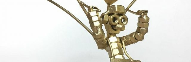 Сувениры-из-гаек-и-болтов-делает-житель-Петропавловска