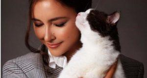 «Берегите-животных».-Казахстанские-знаменитости-снялись-с-бездомными-кошками-и-собаками