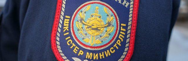 В-Петропавловске-задержан-пассажир,-избивший-таксиста