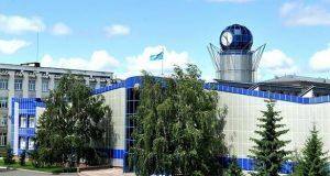 Партийцы-ознакомились-с-условиями-проживания-студентов-kozybayev-university