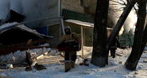 По-100-МРП-получат-владельцы-квартир-в-общежитии,-где-случился-пожар