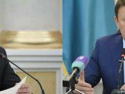 Токаев-обсудил-ряд-вопрос-с-акимом-СКО-Кумаром-Аксакаловым