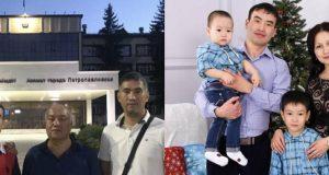Из-поколения-в-поколение:-Данияр-Галиакпаров-о-династии-полицейских