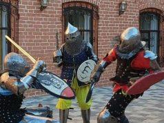 Турнир-по-историческому-средневековому-бою-впервые-прошел-в-Петропавловске-—-ФОТО