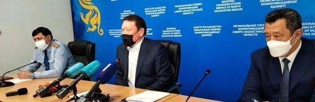 Будущее-под-вопросом:-Кумар-Аксакалов-встретился-с-сотрудниками-ТОО-«Тиолайн»-—-ВИДЕО