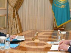 Кумар-Аксакалов-встретился-с-главой-государства