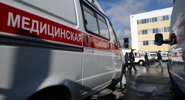Ребенок и его 90-летняя прабабушка погибли при пожаре в Петропавловске