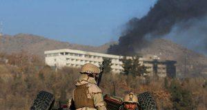 Что известно о погибшем в Афганистане казахстанце