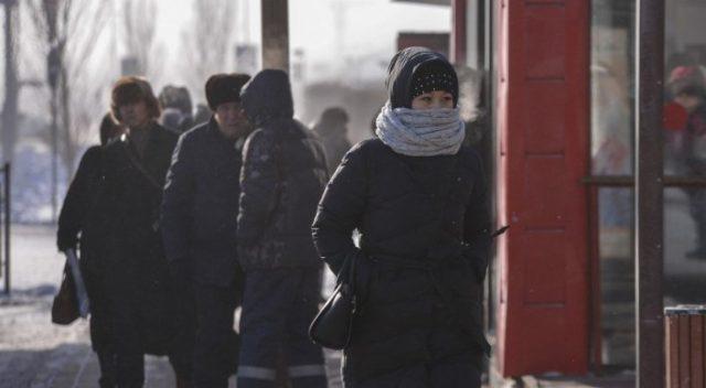 Специалисты назвали плюсы 40-градусных морозов