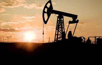 Цена нефти марки Brent достигла уровня 2014 года